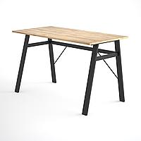 Подстолье для компьютерного стола из металла 1200×650mm, H=730mm