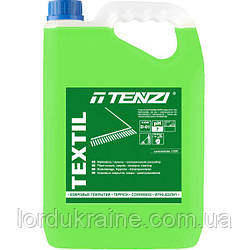 Средство для чистки ковров и ковровых покрытий Tenzi Textil (5 л.)