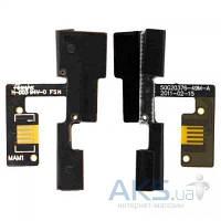 Шлейф для HTC A510e Wildfire S c кнопками регулировки громкости