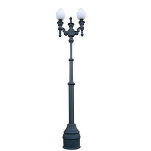 Уличные фонари Люмьер