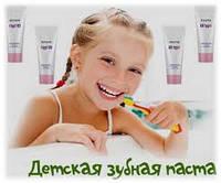 Детская зубная гигиена