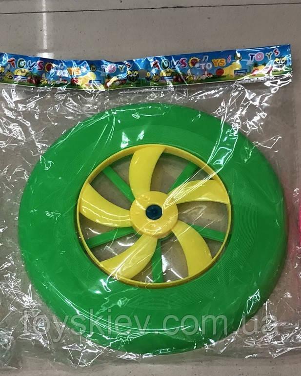 Летающая тарелка  CEL1203050 (300 шт)23 см в пакете