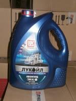 Масло моторное Лукойл Авангард 10w40 5L