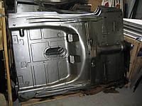 Днище пола заднее ГАЗ 2410