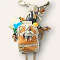 Дошкільний дитячий рюкзак: для чого потрібен?