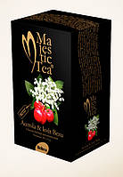 Чай Majestic Acerola & Elderberry (Барбадоская вишня и бузина), 50 гр.