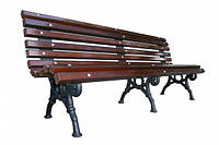 Уличные скамейки, лавки, парковые диваны