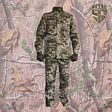 Військова форма камуфляжна ММ-14 український піксель