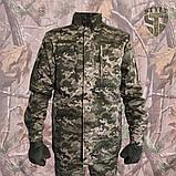 Військова форма камуфляжна ММ-14 український піксель, фото 2