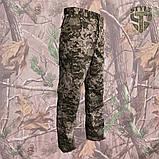 Військова форма камуфляжна ММ-14 український піксель, фото 7