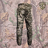 Військова форма камуфляжна ММ-14 український піксель, фото 8