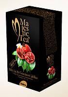 Чай Majestic White tea & Pomegranate (Белый чай и гранат) 50 гр