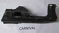 Абсорбер воздушного фильтра Carnival