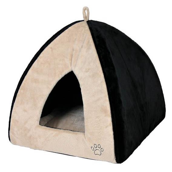 Лежанки и домики для собак