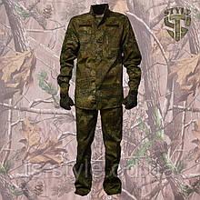 Камуфляжний військовий одяг ВАРАН