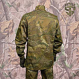 Камуфляжний військовий одяг ВАРАН, фото 3