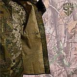 Камуфляжний військовий одяг ВАРАН, фото 4