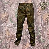 Камуфляжний військовий одяг ВАРАН, фото 5