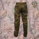 Камуфляжний військовий одяг ВАРАН, фото 6