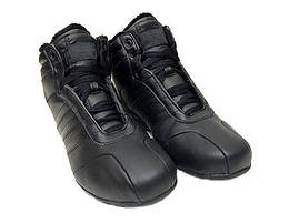 Зимние кроссовки adidas NEO Runneo Style Mid , фото 3