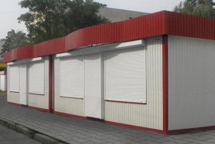 Бизнес план киоска - OOO «Металл Комфорт Сервис»  в Одессе