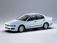 Лобовое стекло на Mitsubishi Galant E54 (Седан, Комби) (1996-2003)
