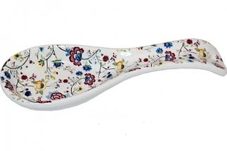 Підставка для ложок Квітковий шовк SNT 3653-10