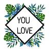 you-love-shop.com.ua - атрибутика, сувениры и украшения
