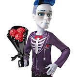 Набор Monster High Гулия Йелпс и Слоу Мо серия Любовь не умирает, фото 4