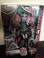 Кукла Твайла Цирк Монстер Хай Monster High Twyla Freak Du Chic