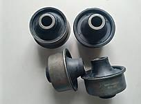 Сайлентблок переднего нижнего рычага SWAG 40600004 OPEL ASTRA, VECTRA 90->