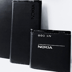 Аккумулятор (батарея) Nokia 5230 BL-5J Original