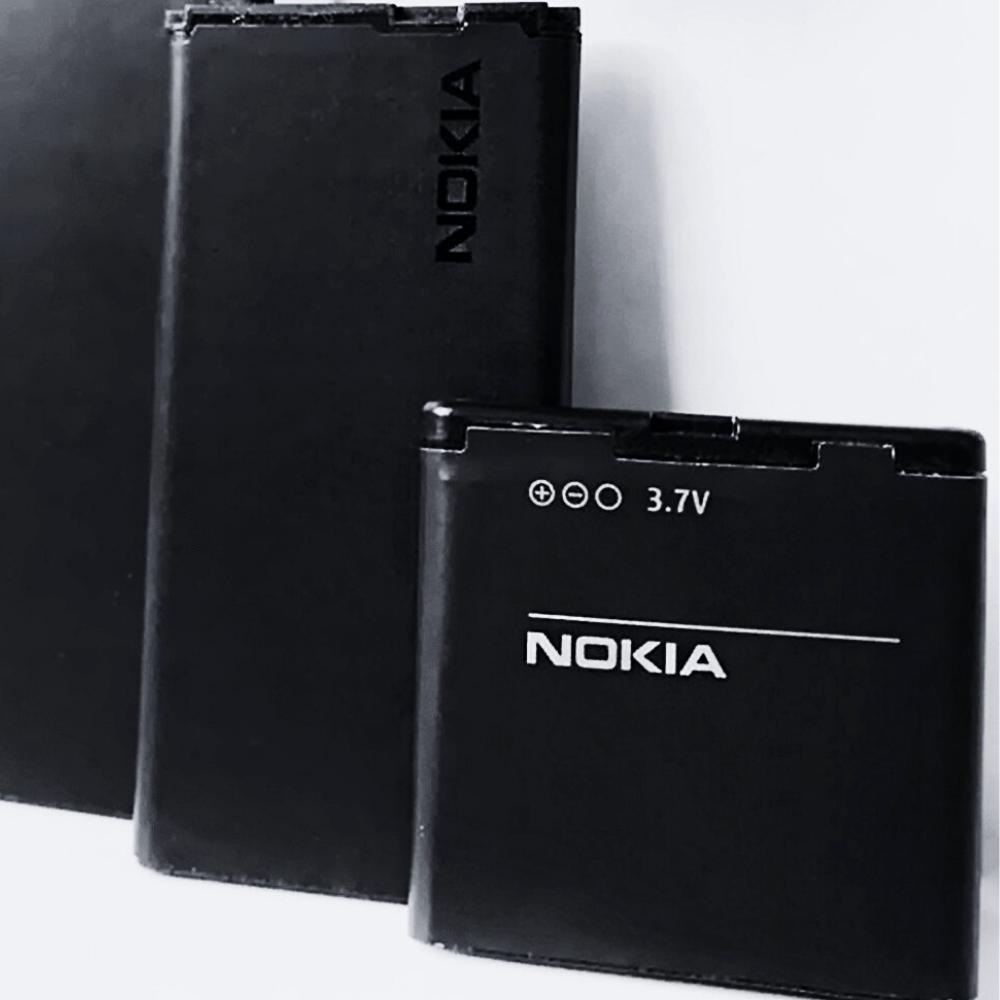 Аккумулятор (батарея) Nokia BL-5CA Original