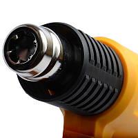 Фен технічний Machtz MHG-2260T 2200 Вт, 3 режими, фото 8