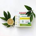 Органічні таблетки для посудомийної машини Friendly Organic 25 шт, фото 2