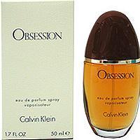 Calvin Klein Obsession - парфумована вода 100 ml, жіноча парфумерія ( EDP58665 )