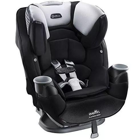 Автокресло Evenflo SafeMax Platinum, цвет Shiloh