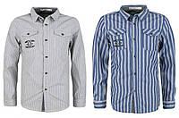 Рубашки для мальчиков Glo-story 98-128 рр.арт,BCS-9672, фото 1