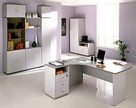 Изготовление комплектов мебели для офиса в Херсоне