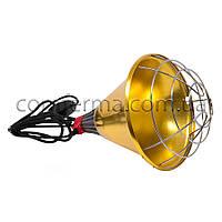 Захисний плафон (абажур) для інфрачервоної лампи, фото 1
