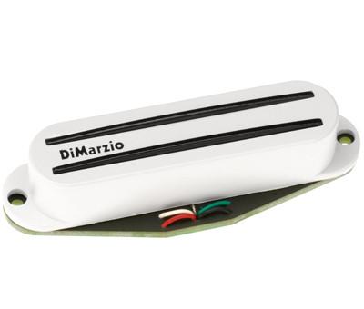 Звукосниматель для гитары DIMARZIO DP218W SUPER DISTORTION S (WHITE)