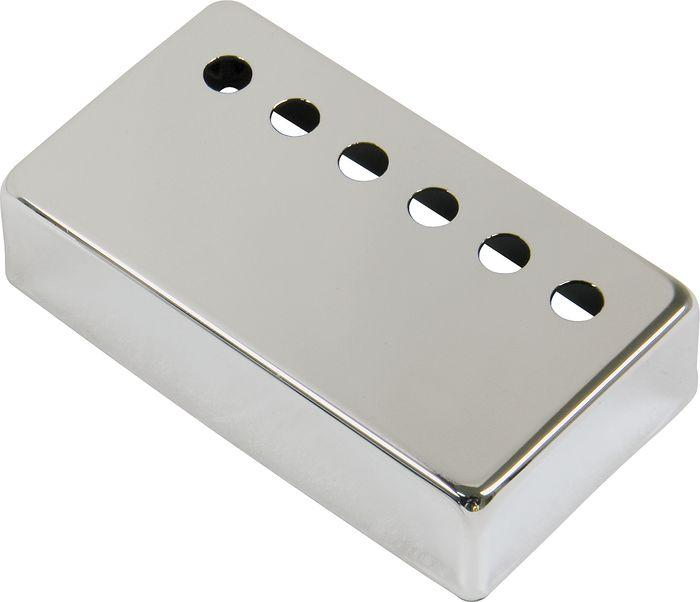 Гитарная механика DIMARZIO GG1600N HUMBUCKING PICKUP COVER (Nickel)
