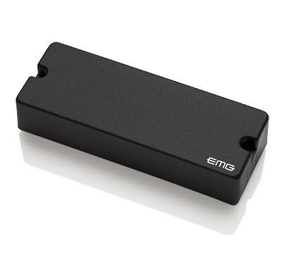 Звукознімач для 8-струнної електрогітари EMG 81-8 (BK)