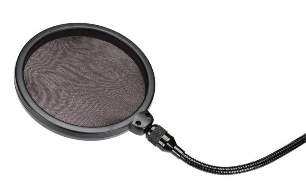 Поп-фільтр мікрофонний SAMSON PS01