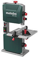 Пилка стрічкова Metabo BAS 261 Precision (619008000)