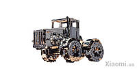 Коллекционная модель Time for Machine Hot Tractor