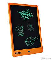 """Графический планшет Xiaomi Wicue Writing tablet 10"""" Orange (WS210)"""