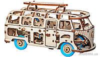 Коллекционная модель Time for Machine Dream Van WOODEN SERIES