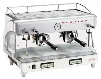 Кофемашина Elektra Modern Maxi T-S б/у