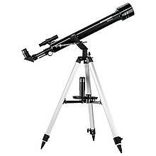 Телескоп Bresser Arcturus 60/700 AZ с кейсом (4511600)